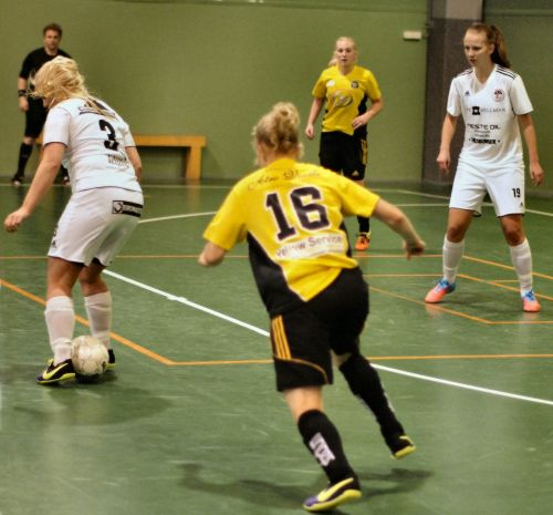 Palloliitto Tulospalvelu Kaakkois-Suomi